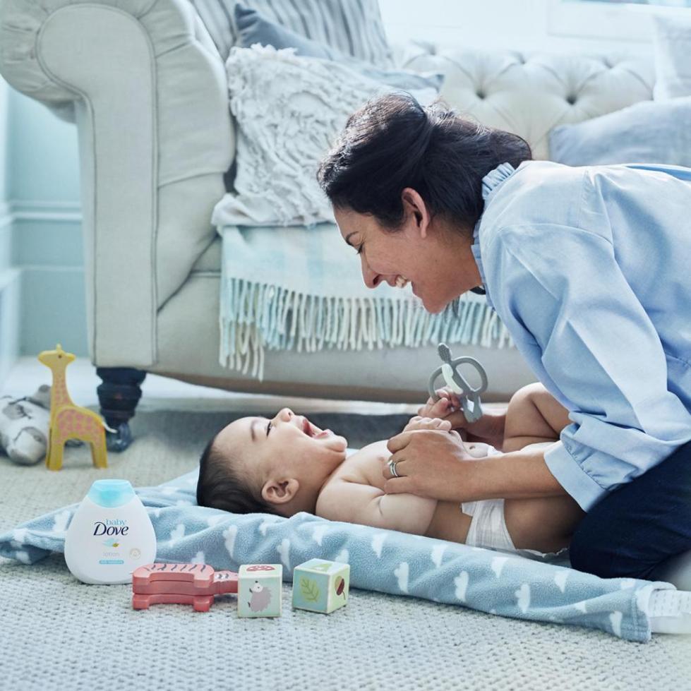 ведущий вид деятельности ребенка в младенческом возрасте