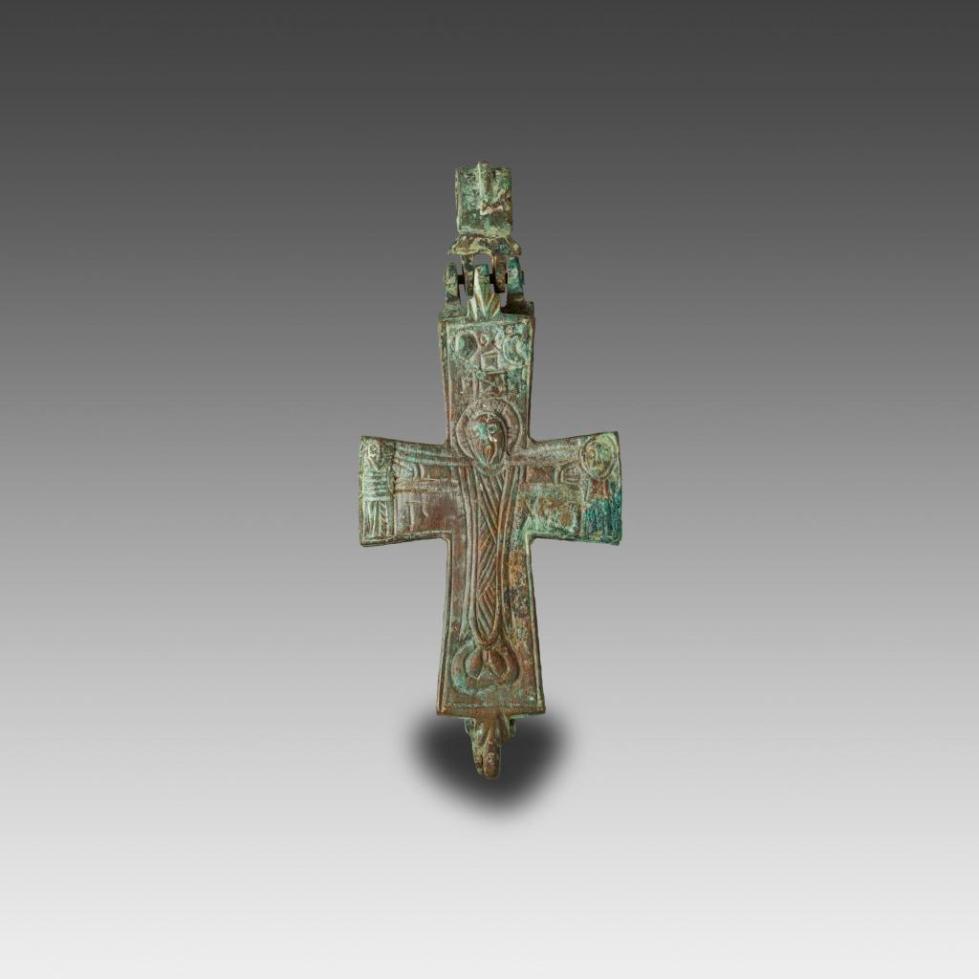 Византийский энколпион