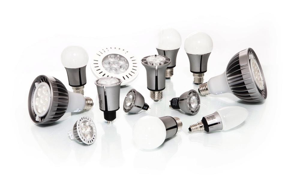 что лучше галогеновые или светодиодные лампы