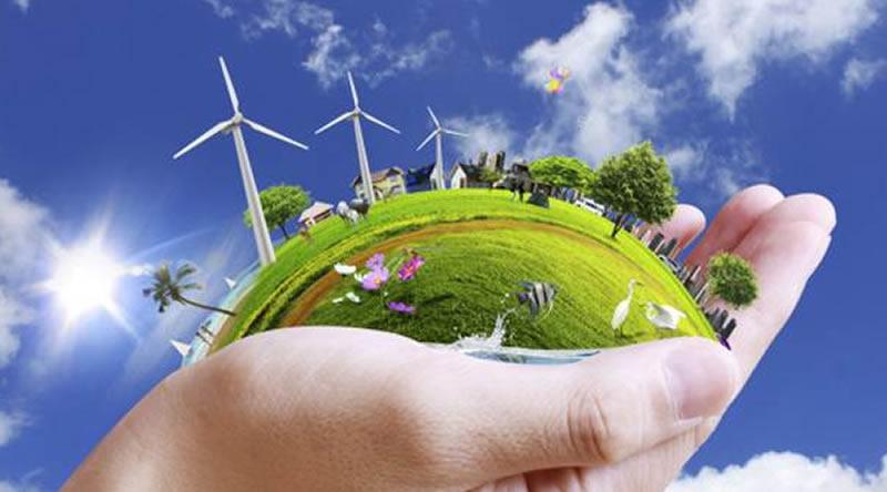 охрана окружающей среды в строительстве