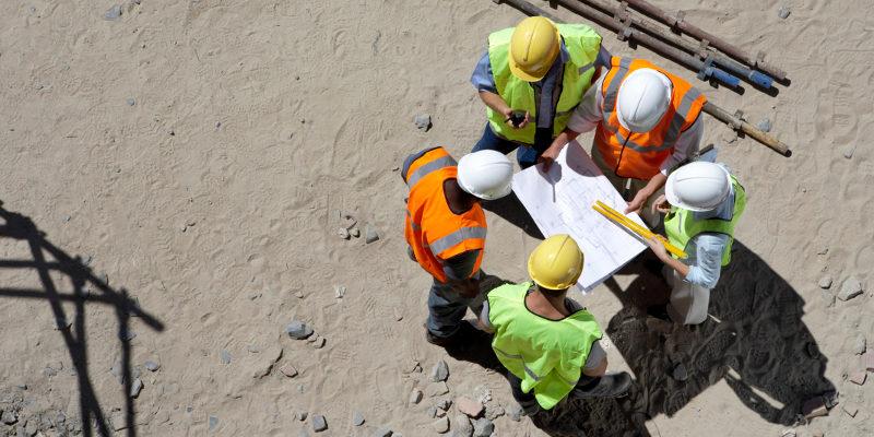 охрана окружающей среды при строительстве объекта