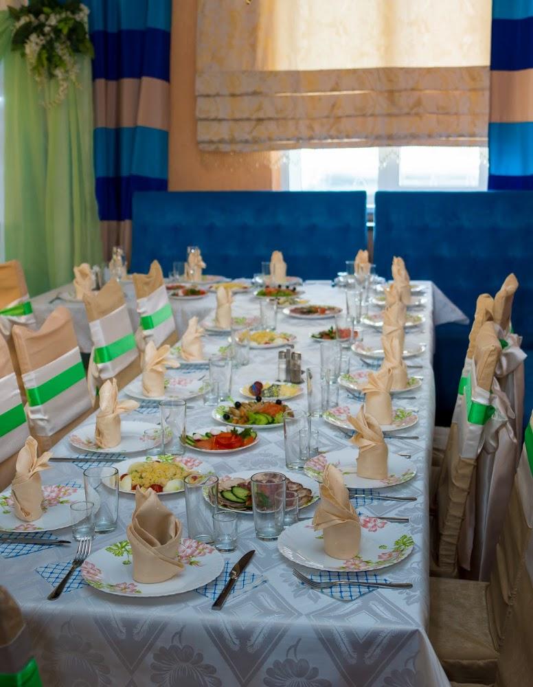 где провести мероприятие в Новосибирске