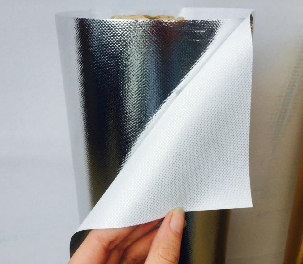металлизированная ткань защита излучений