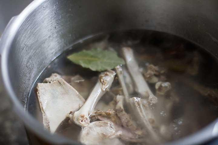 Как приготовить суп с ячневой крупой