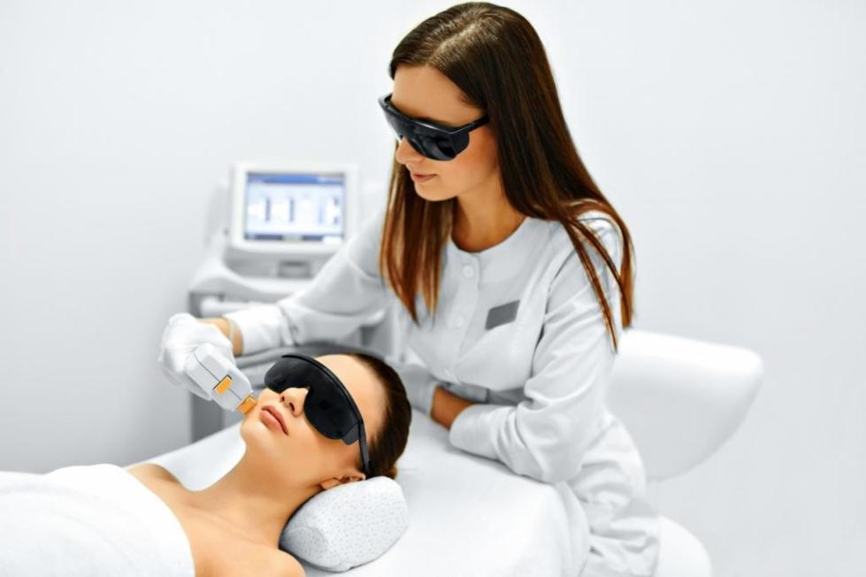 лазер в косметологии