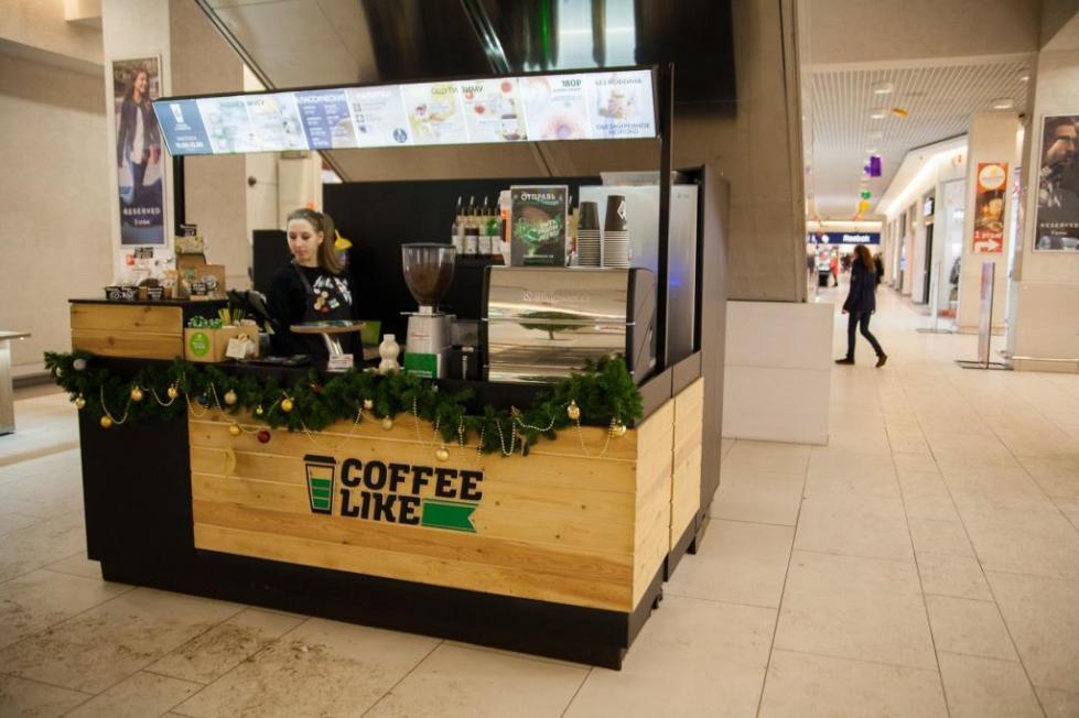 кофе лайк киров адреса