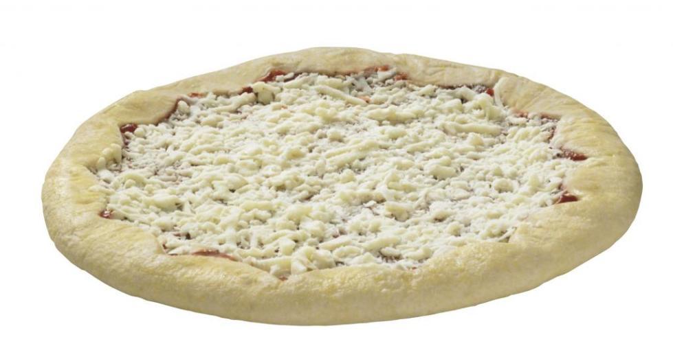 Заготовка для пиццы
