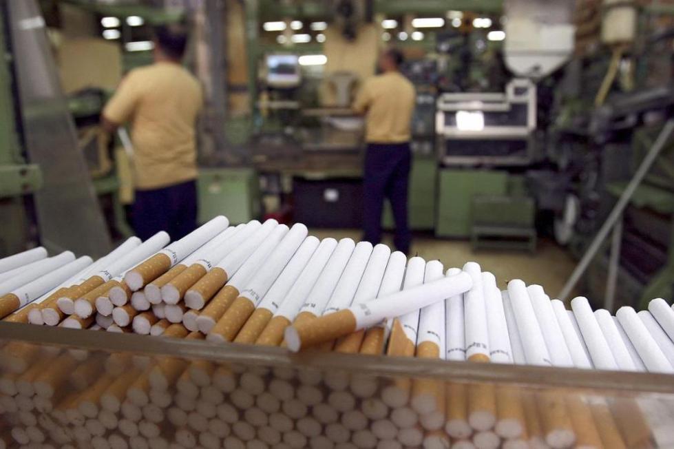 история курения табака
