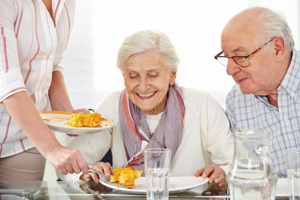 Психологические проблемы пожилых людей
