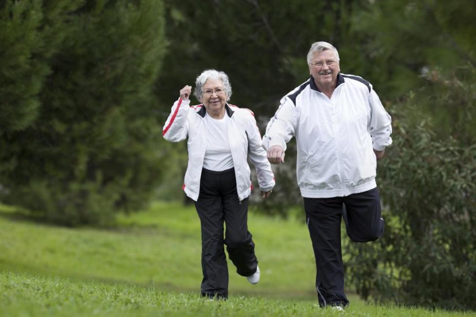 Современные проблемы пожилых людей