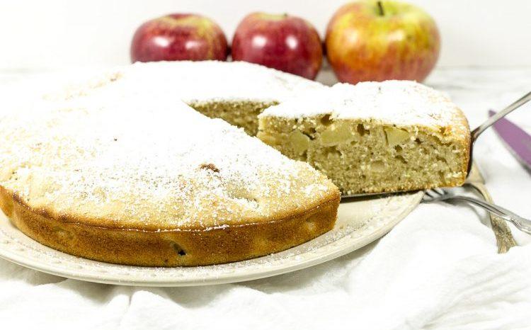 диетический пирог рецепт 1