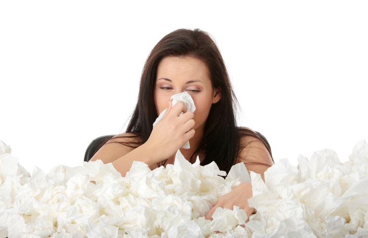 капли в нос которые не вызывают привыкания