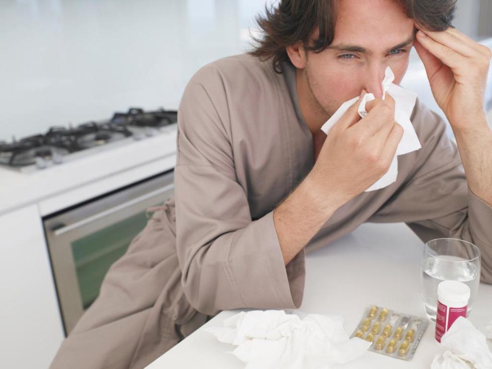 лабораторная и инструментальная диагностика туберкулеза