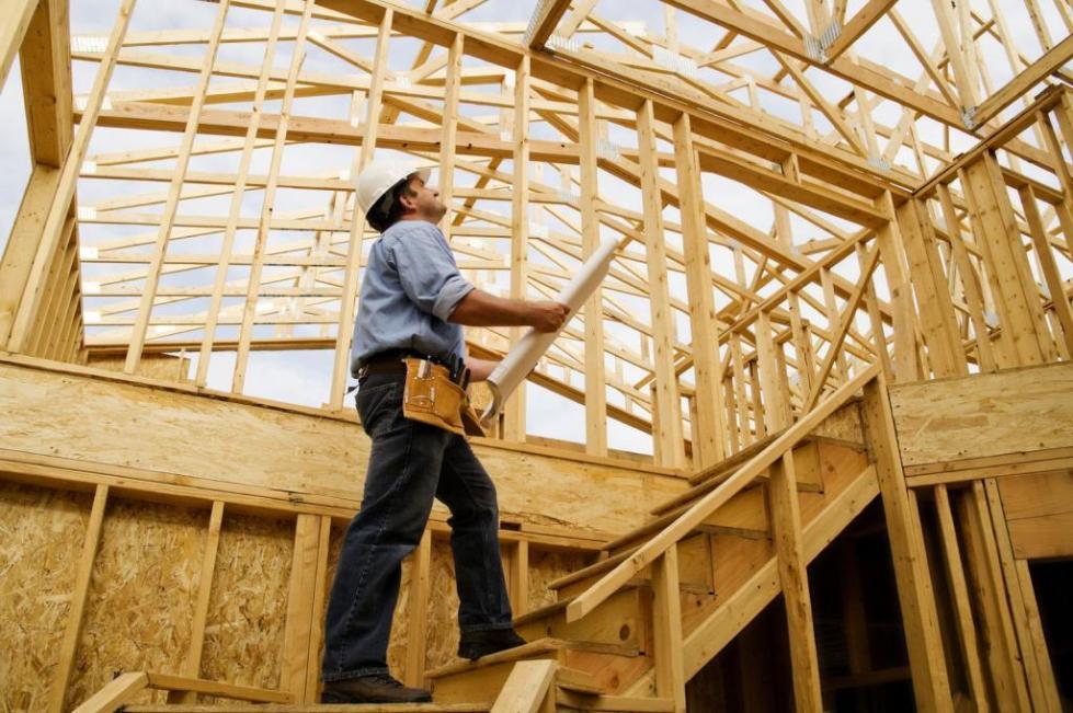 лучшая планировка для деревянного дома