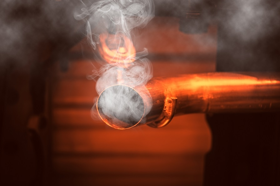 оксид углерода какой класс опасности