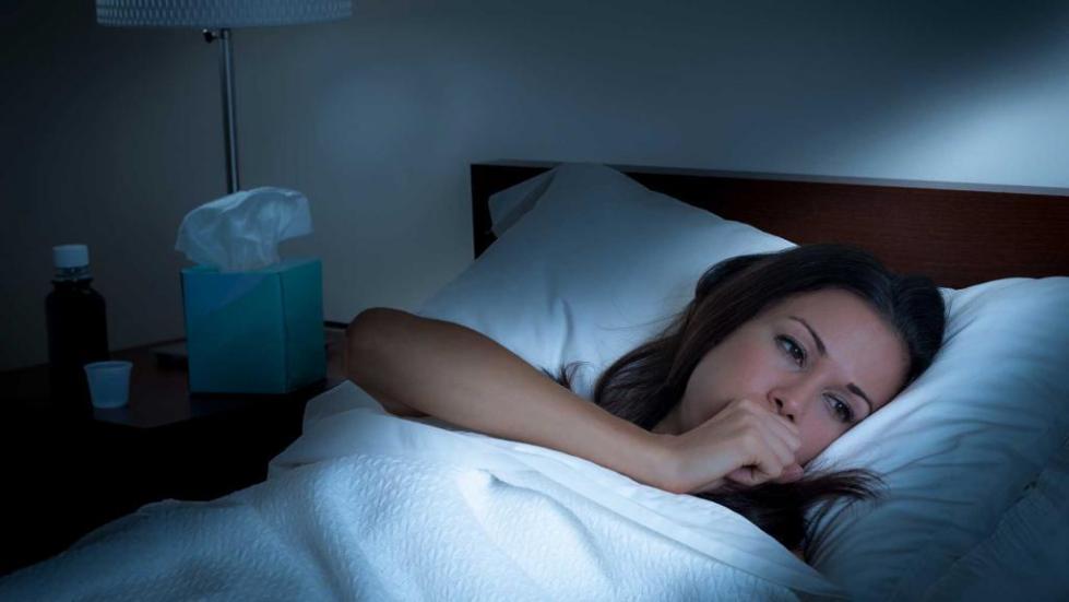 симптомы сердечного кашля у взрослого