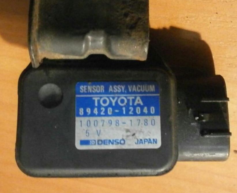 датчик Тойота