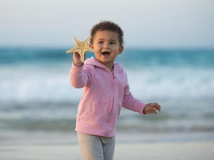 Куда съездить с ребенком 2 лет