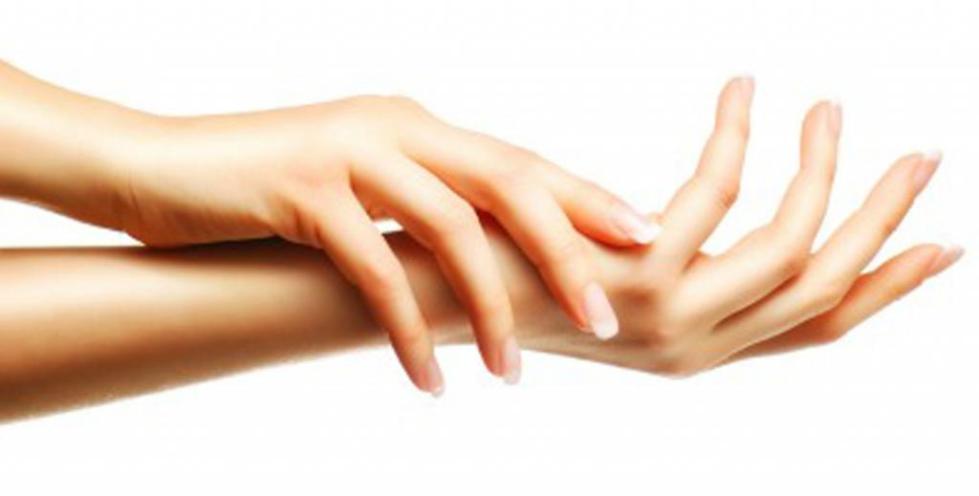 хороший уход красивые руки