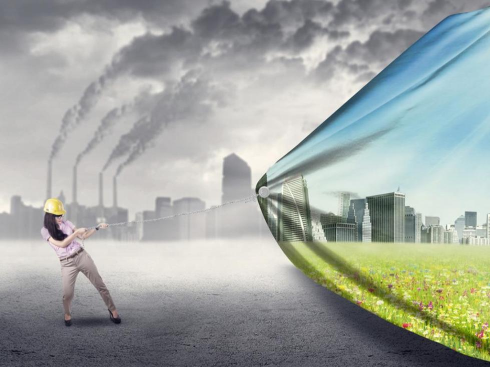 важнейшие экологические последствия атмосферы