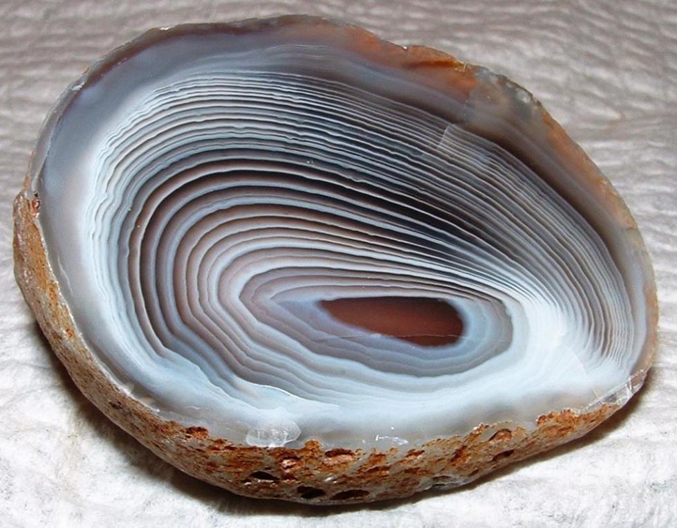 минерал амулет