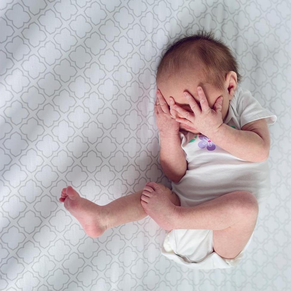 плохой сон у ребенка
