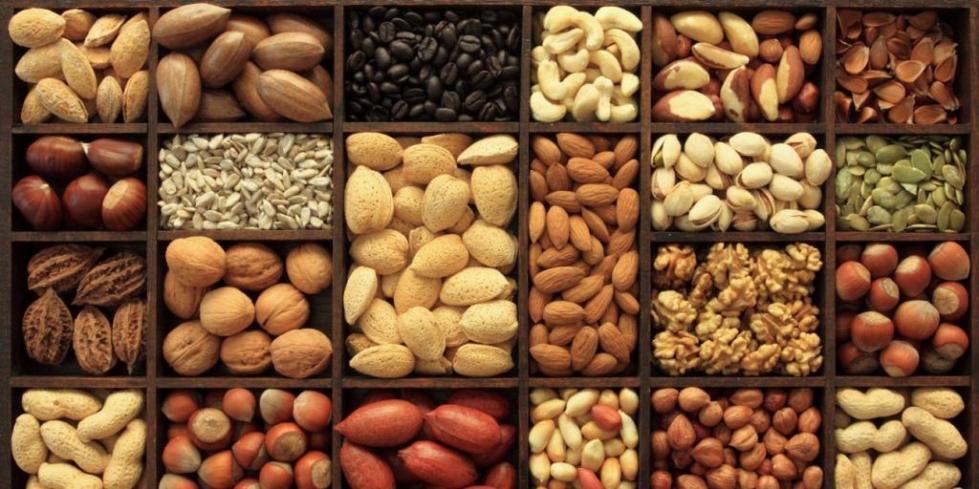 При похудении можно есть орехи