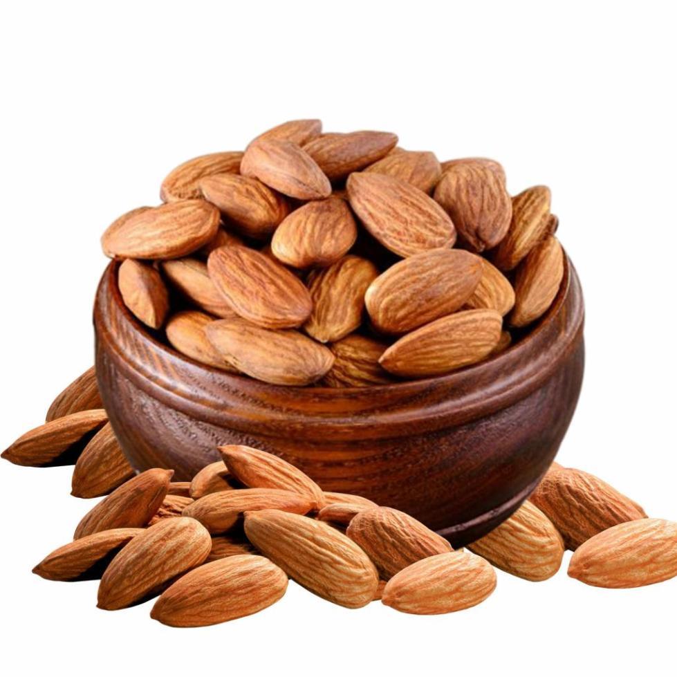 Полезные орехи для похудения