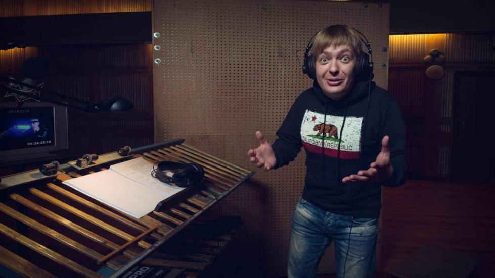 Петр Иващенко
