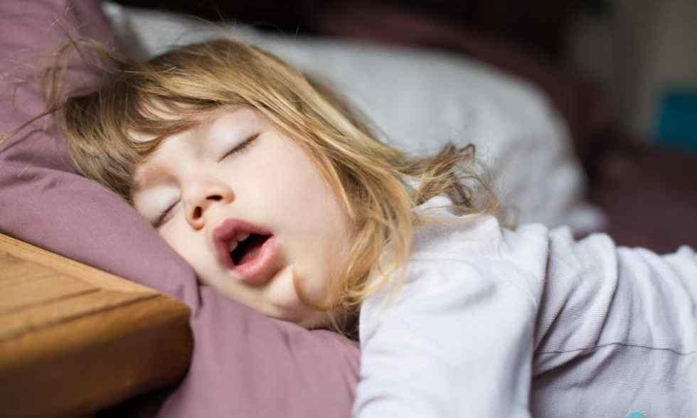 эндоскопическая аденотомия у детей