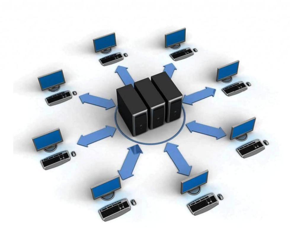 Виртуальные гипервизоры
