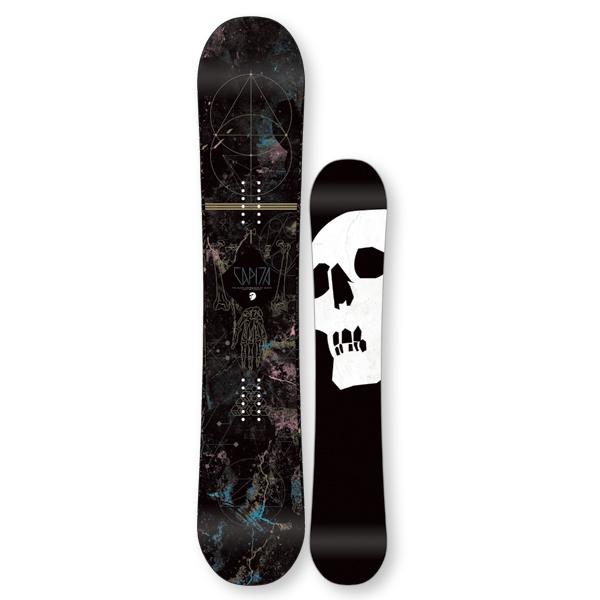 Размеры сноубордов