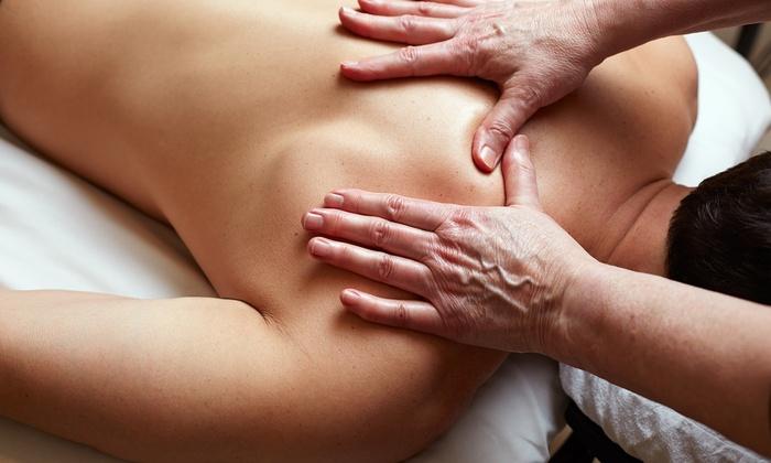 Периостальный массаж