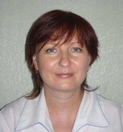 Эльмира Нестерова