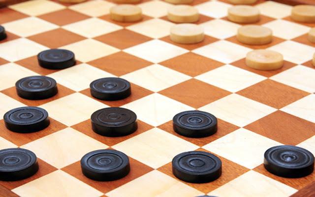 Секреты в шашках
