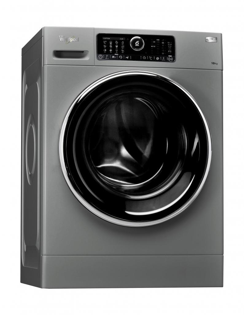 Стиральная модель Whirlpool