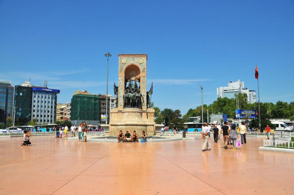 Монумент Республики