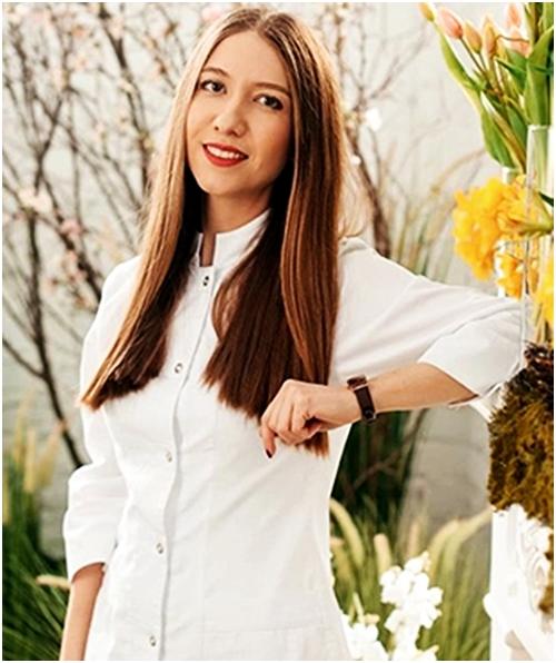 Лилия Хузина