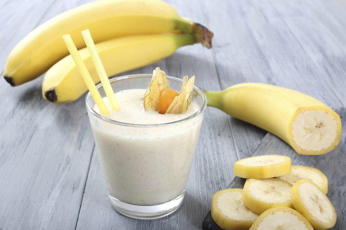 бананы при диете