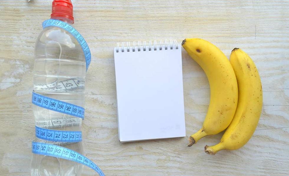 бананы во время диеты