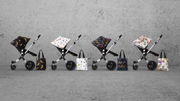 детские коляски dsland