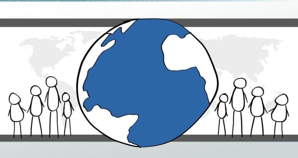 Люди и планета