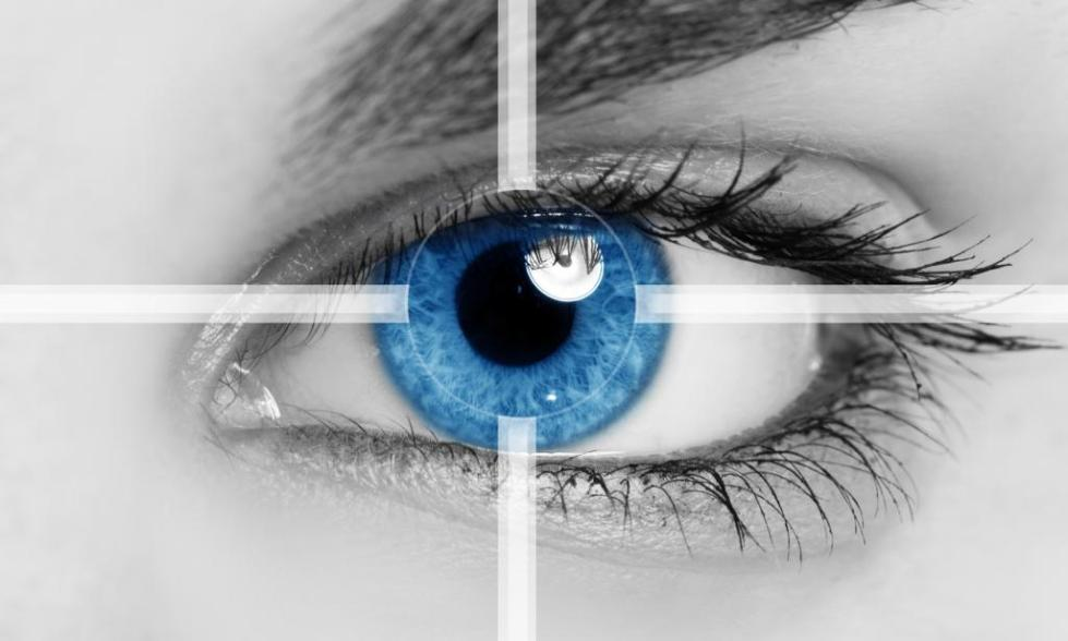 миопатия средней степени глаз