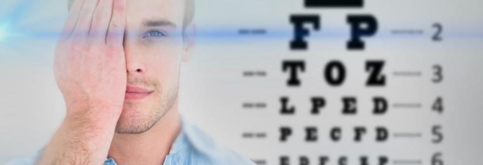миопатия слабой степени обоих глаз