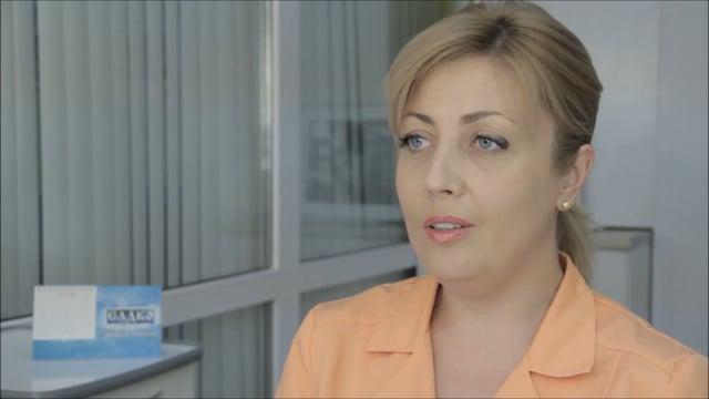 Наталья Краснокутская