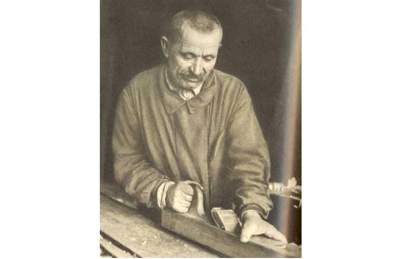 Василий Петрович Ворносков