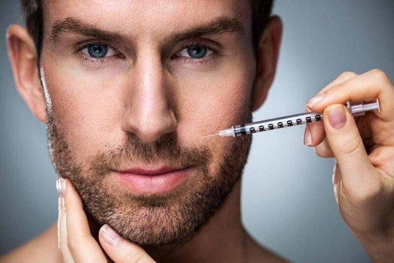Пересадка волос на бороду отзывы