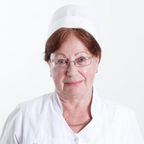 Людмила Пенина