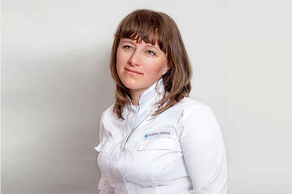 Ходыкина Наталья