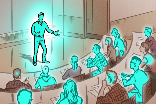 Что должен уметь учитель?